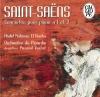 Piano Concerto No. 2 in G Minor, Op. 22, R. 190: I. Andante sostenuto