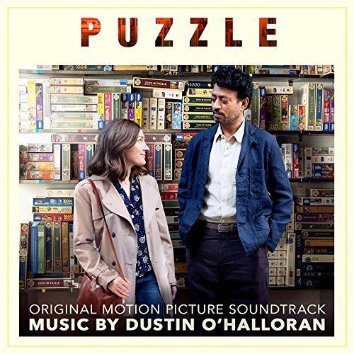 """Dustin O'Halloran, Ane Brun """"Horizons (from 'Puzzle')"""""""