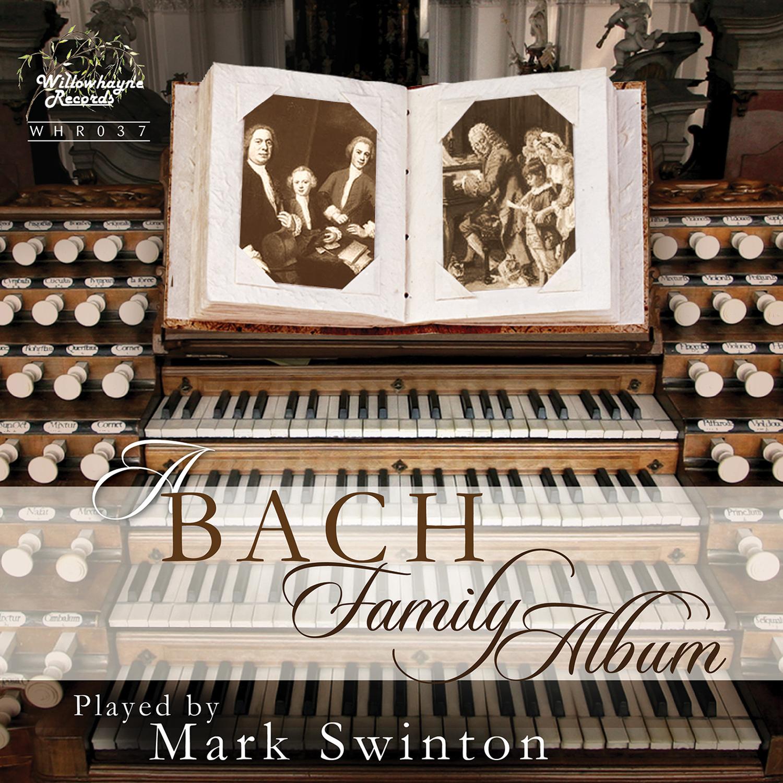 A Bach Family Album