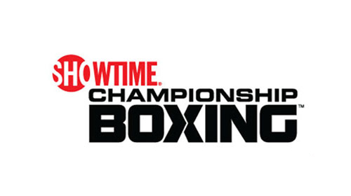 """Leanin' On Slick"" featured in Showtime Championship Boxing promo spot"