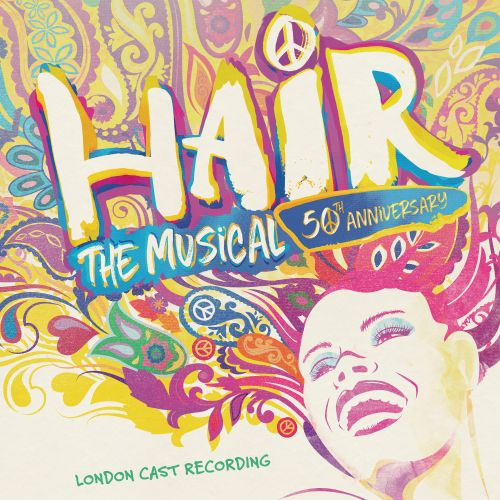 """Aquarius / Let The Sun Shine In (From """"Hair: The Musical - 50th Anniversary Cast Recording"""")"""