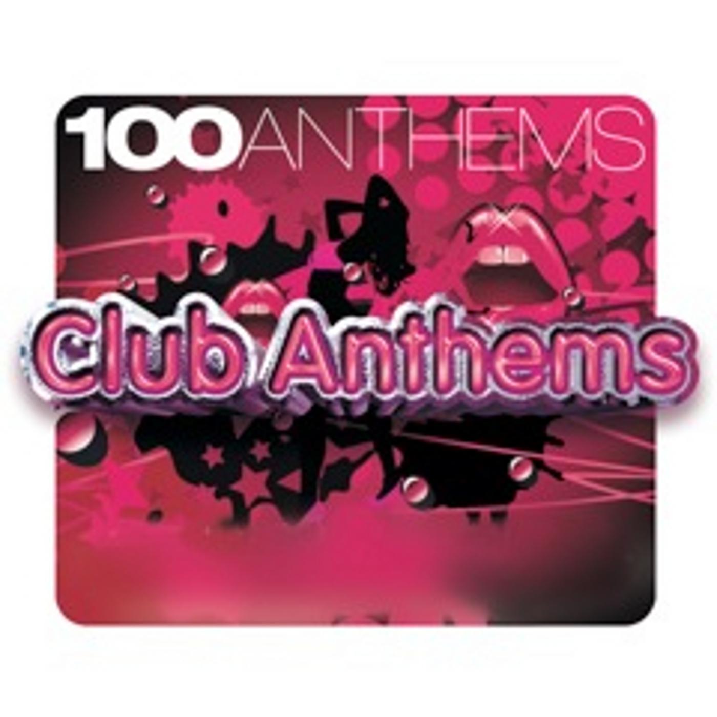 100 Anthems Club Anthems