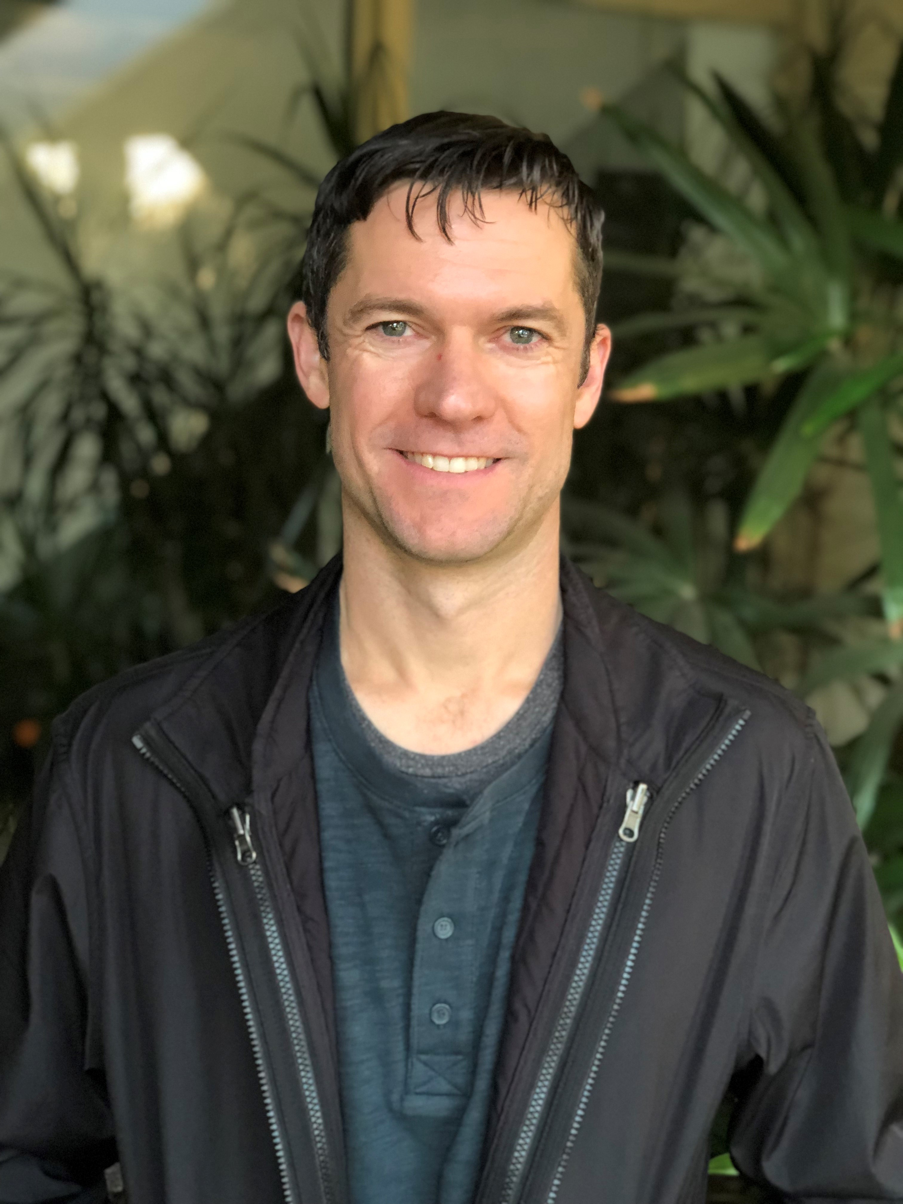 MIKE LOCKE - Vice president - Creative Synchronization & Marketing
