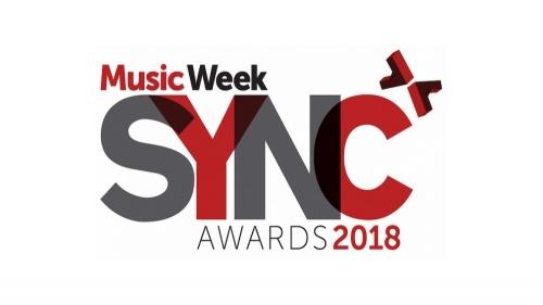 Music Sales Wins At Music Week Sync Awards