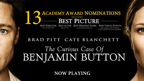 Preservation Hall Jazz Band / Songs in The Curious Case of Benjamin Button
