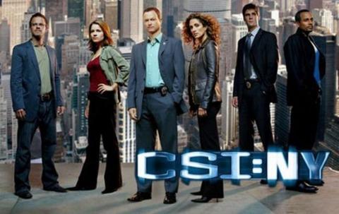 "Angry Chiwawah / ""Hide"" in CBS' CSI: NY"