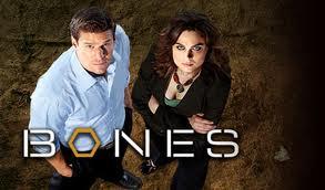 "Bear Lake / ""One Beats Three"" in Fox's Bones"