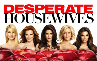 "Jorge Bermudez / ""Borracho Y Loco"" in ABC's Desperate Housewives"