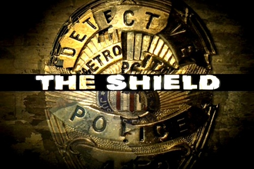 "Cooper & Bell / ""Anything Goes"" in FX's The Shield"