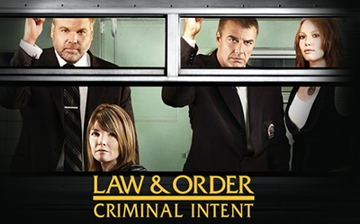 """Bitter Sweet / """"Dirty Laundry"""" in NBC's Law & Order: Criminal Intent"""