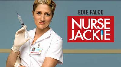 """Bitter Sweet / """"Get What I Want"""" in Showtime's Nurse Jackie"""