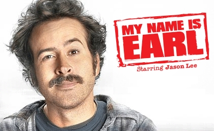 """""""Hey Linda"""" Featured in NBC's My Name Is Earl"""