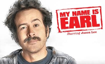 """Blues Kings / """"Walking in Your Sleep"""" in NBC's My Name is Earl"""
