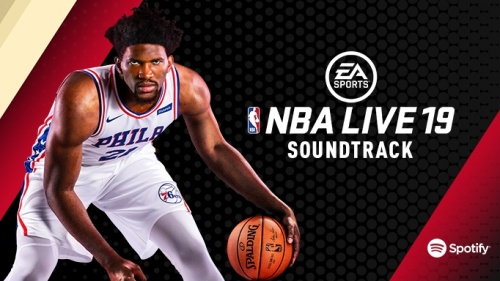 """""""Teamwork"""" by PHresher Featured in NBA Live 19"""