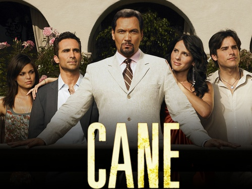 """Chris Stills / """"Flying High"""" and """"Golden Hour"""" in CBS' Cane"""