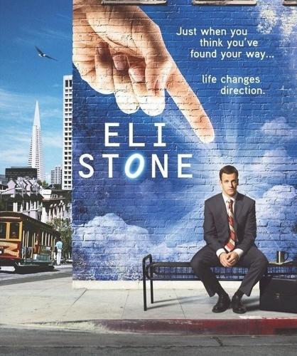 "Chris Stills / ""Flying High"" in ABC's Eli Stone"