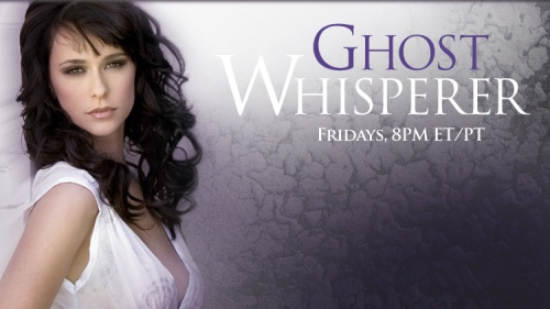 """Colin Armstrong / """"Brighter Days"""" in CBS' Ghost Whisperer"""