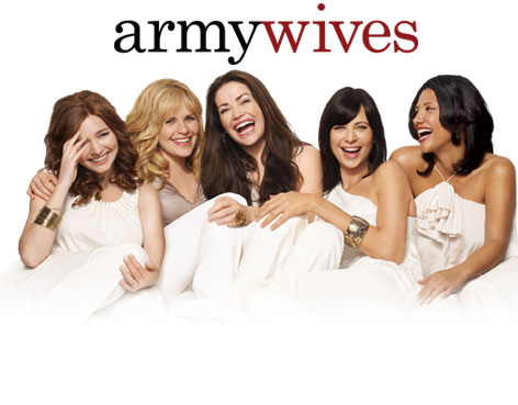 """Colin Armstrong / """"Nothing More to Say"""" in Lifetime's Army Wives"""