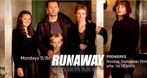 """Come and Go / """"West to California"""" in CW's Runaway"""