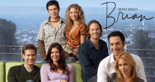 """Cooper Thompson / """"Someday in New York"""" in ABC's What About Brian"""