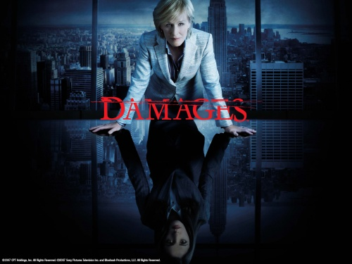 """Cooper Thompson / """"Tender Home"""" in FX's Damages"""