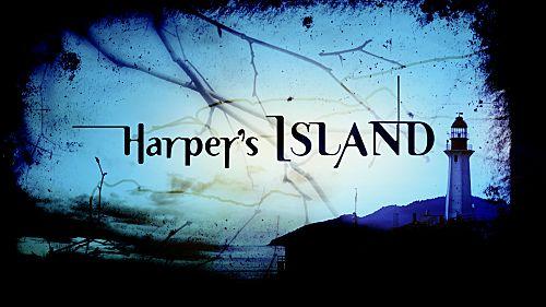 "David Newbould / ""Empty Arms"" in CBS' Harpers Island"