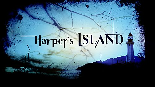 "David Newbould / ""Empty Arms"" in CBS' Harpers Island"