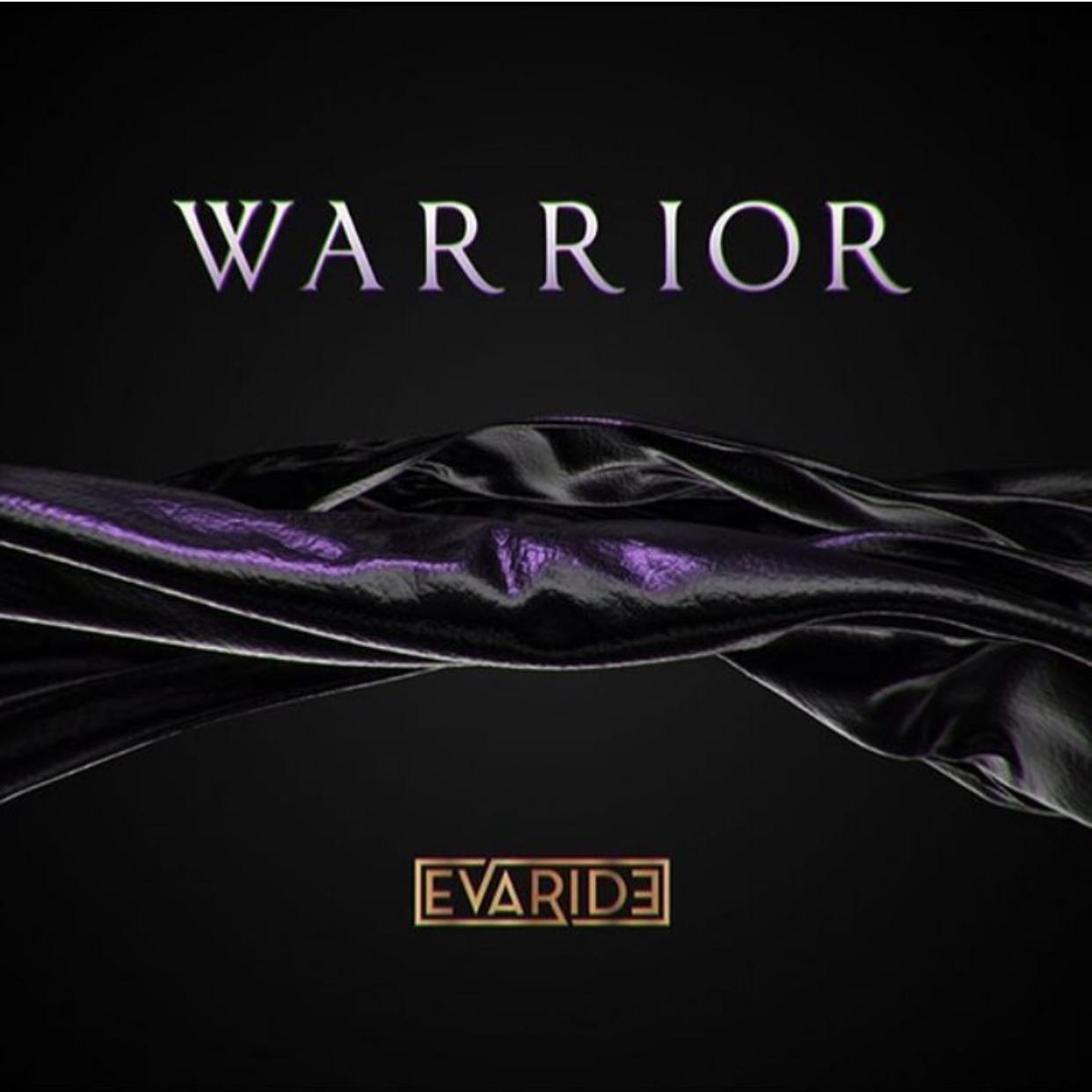 Warrior [INST]