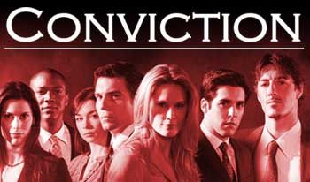 """Editus / """"This Century"""" in NBC's Conviction"""