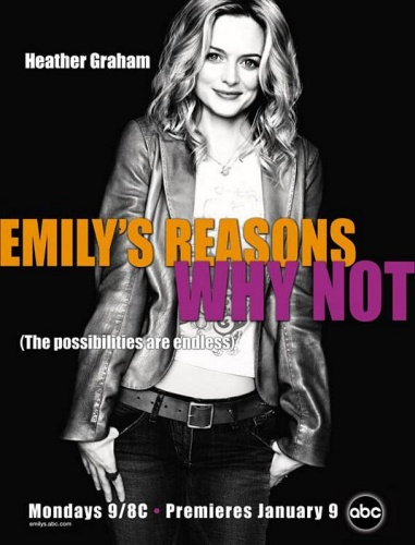 """Matt Ender / """"Right Time"""" in ABC's Emily's Reasons Why Not"""