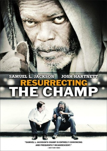 """The Ribeye Brothers / """"Roberto Duran"""" in Feature Film Resurrecting The Champ"""