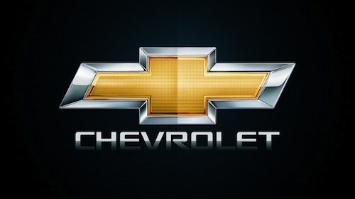 """Kaleido / """"Degenerate & Young"""" Featured In 2015 Chevy Malibu Ad"""