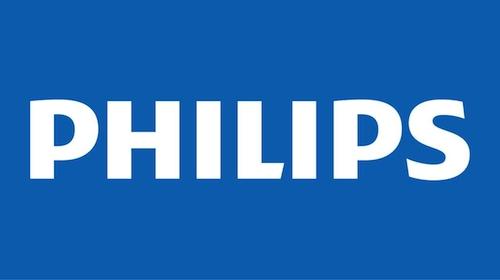 """""""I Love It"""" in Philips Promo Spot"""