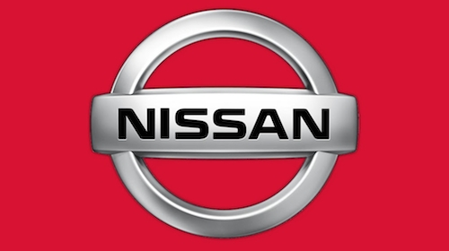 """""""Like Poison"""" Featured in Nissan Americas Promo Video"""