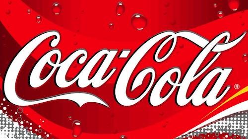 """Leanin' On Slick"" in Online Coca Cola Ad Campaign"