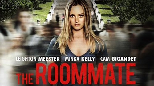"Shaimus / ""Let Go"" & ""Tie You Down"" in Sony Pictures Feature Film The Roommate"