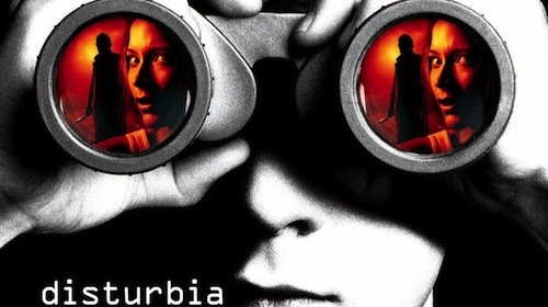 "The Forbes Brothers / ""Two Step"" In Dreamworks Film Disturbia"