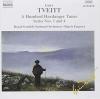 Langeleik Tune (from A Hundred Hardanger Tunes)