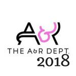 The A & R Dept.  1er semestre 2018