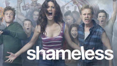"SiLi / ""Terrible Days"" To Be Featured In Season 6 Premiere of Showtime Series Shameless"
