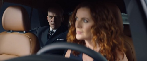 """Synch for Audi Campaign """"The Evolution of Mister Must"""""""
