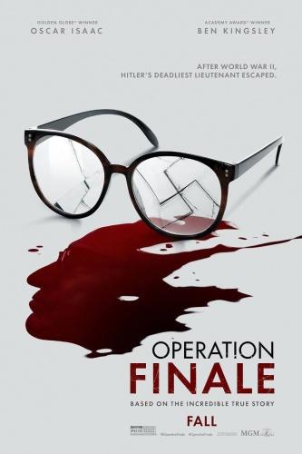 Operaton Finale