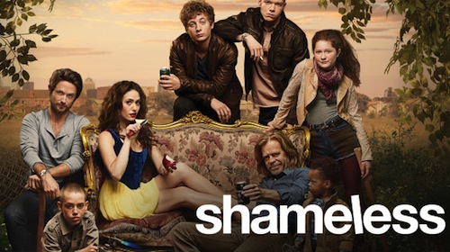 "Crud / ""Devil At The Wheel"" To Be Featured In Episode of Showtime Series Shameless"
