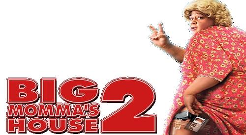 "David Manchel / ""One Fell Swoop"" in Twentieth Century Fox's Big Momma's House 2"