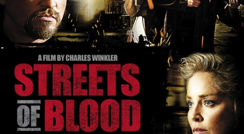Preservation Hall Jazz Band/ Two Songs in Millennium Films' Streets Of Blood