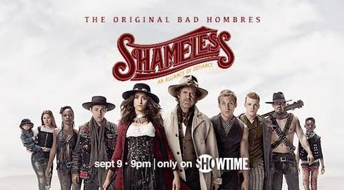 "Paco / ""Come To Me"" To Be Featured In Ep #902 Of Showtime Original Series Shameless"