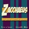 Zacchaeus (A Wee Little Man)