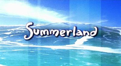 "Jennifer Marks / ""Fragile"" in WB's Summerland"