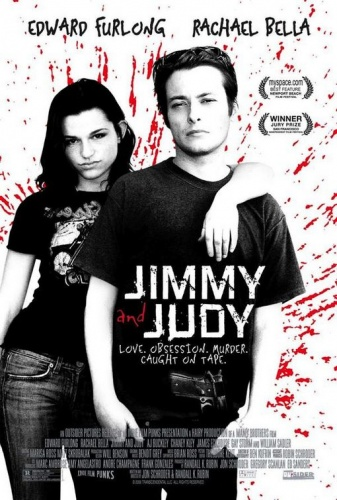 "Tim Feehan / ""Does it Work for You"" in Independent Film Jimmy and Judy"