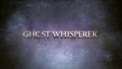 "Tim Feehan /  ""I Could Fly"" in CBS' Ghost Whisperer"
